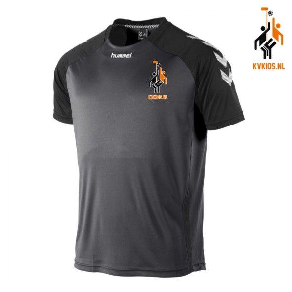 KV KIOS Hummel - Aarhus Shirt